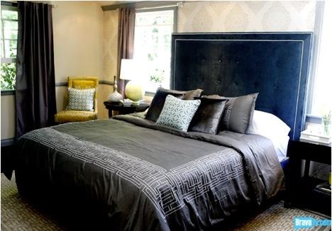 Jeff lewis bedroom designs jeff lewis designs bedroom for Jeff lewis bedroom designs